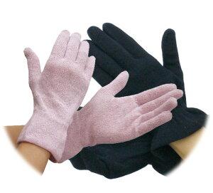 シルク手袋 (おやすみ・洗顔用) 1双日本製