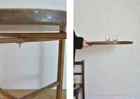 折りたたみ式テーブル/フランス/アンティーク
