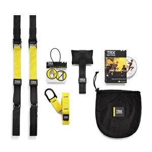 TRXサスペンショントレーナー Pro Kit