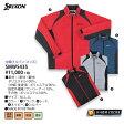【ダンロップ】SRIXON(スリクソン)中綿ブルゾン SMW5435【ウォームクロス】【お買い得商品】