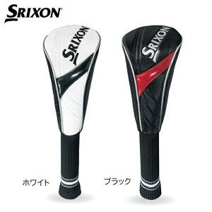 【ダンロップ】SRIXON(スリクソン)ヘッドカバー GGE-S143D【ドライバー用】【2018年新製品】