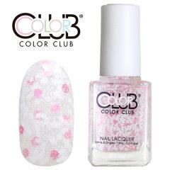 フォーサイス カラークラブ D154/Sweet Cherry Blossom【2015 Spring 新色】【forsythe COLOR CLUB】【ネイルラッカー】【マニキュア】