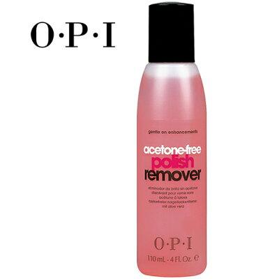 オーピーアイ<OPI>AL444ノンアセトンポリッシュリムーバー