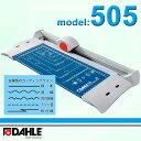 【送料無料】DAHLE(ダーレ)505ローラーカッター505型(裁断幅320mm5種類カティング)
