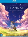 クラナド + クラナドアフターストーリーコンプリートコレクション北米版ブルーレイ全49話収録