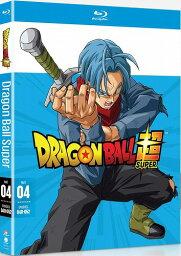 ドラゴンボール超 Part4 北米版ブルーレイ 40〜52話収録 BD