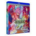 【先行予約】コンクリート・レボルティオ 超人幻想 Essentials 北米版ブルーレイ 全24話収録 BD - DVD Direct
