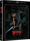 【先行予約】ベルセルク第1期通常版北米版DVD+ブルーレイ全12話収録BD