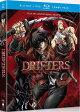 【先行予約】ドリフターズ 北米版DVD+ブルーレイ 全12話収録 BD