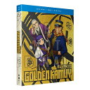 ゴールデンカムイ 第2期 北米版DVD+ブルーレイ 全12話...