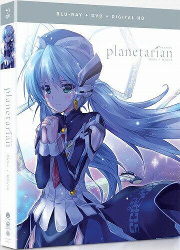 TVアニメ, 作品名・は行 Planetarian OVA DVD BD