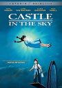 天空の城ラピュタ ニューパッケージ版 北米版DVD 日本語・...