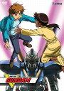 機動戦士Vガンダムコレクション2■北米版DVD■27〜最終51話収録