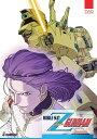 機動戦士Ζガンダムコレクション2■北米版DVD■26〜最終50話収録