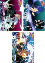 TVアニメ, 作品名・か行 DVD REBORN 3190203