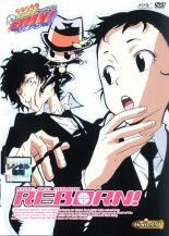 【中古】DVD▼家庭教師 ヒットマン REBORN! Bullet.8▽レンタル落ち