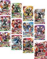 Kamen Rider ooo DVD DVD OOO 121