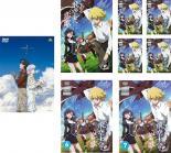 全巻セット【中古】DVD▼とある飛空士への恋歌(8枚セット)第1話〜第13話 最終 + とある飛空士への追憶▽レンタル落ち