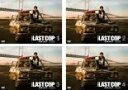 全巻セット【送料無料】【中古】DVD▼THE LAST COP ラストコップ 2015(4枚セット)第1話〜第5話 最終▽レンタル落ち【テレビドラマ】