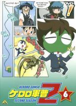 【バーゲン】【中古】DVD▼ケロロ軍曹 2ndシーズン 6▽レンタル落ち
