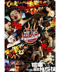 STREET FIGHT 頂天(てっぺん) TEPPEN JAPAN 喧嘩一武道会【DVD/スポーツ等】