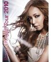 2010年12月15日発売【新品DVD 27%OFF】安室奈美恵/ namie amuroPAST < FUTURE tour 2010 【D...