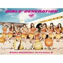 少女時代/GIRLS' GENERATION 2〜Girls&Peace〜【CD/韓国・中国系歌手】初回出荷限定盤(初回限定盤)