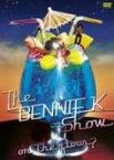 BENNIE K/ザ・ベニーケー・ショウ〜on the floor編?〜【DVD/邦楽】