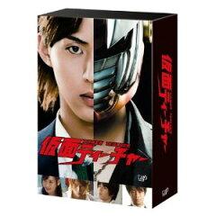 ≪2014年01月29日発売 新譜20%OFF&ポイント10倍≫仮面ティーチャー Blu-ray BOX豪華版(初回...