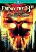 13日の金曜日 PART8 ジェイソンN.Y.へ【DVD・洋画/ホラー】