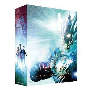 ウルトラマンサーガ DVD メモリアルBOX (初回限定生産)【DVD・邦画特撮】