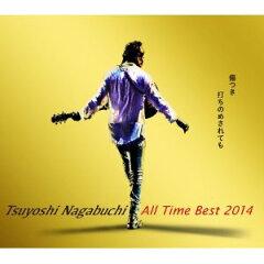 ≪2014年07月02日発売 ポイント10倍≫Tsuyoshi Nagabuchi All Time Best 2014 傷つき打ちのめ...