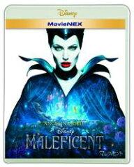 ≪2014年12月03日発売 ポイント10倍≫マレフィセント MovieNEX [ブルーレイ+DVD+デジタルコピ...