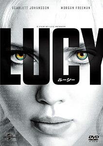 ≪2015年01月16日発売 ポイント10倍≫LUCY/ルーシー【DVD・洋画SF/アクション】