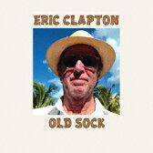 エリック・クラプトン/オールド・ソック【CD/洋楽ロック&ポップス】