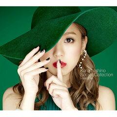 ≪2015年11月18日発売 ポイント10倍≫西野カナ/Secret Collection ~GREEN~ <初回生産限定...