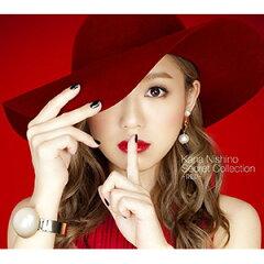 ≪2015年11月18日発売 ポイント10倍≫西野カナ/Secret Collection ~RED~ <初回生産限定盤...