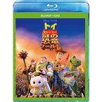 トイ・ストーリー 謎の恐竜ワールド ブルーレイ+DVDセット【Blu-ray・キッズ/ファミリー】【新品】