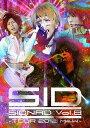 【アウトレット品】シド/SIDNAD Vol.8〜TOUR 2012 M&W〜〈2枚組〉【DVD/邦楽】
