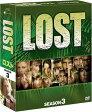 LOST シーズン3 コンパクトBOX〈12枚組〉【DVD/洋画サスペンス|ドラマ】