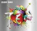 【アウトレット品】ORANGE RANGE/TEN【CD/邦楽ポップス】初回出荷限定盤(初回限定盤)