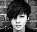 キム・ヒョンジュン/今でも【CD/韓国・中国系歌手】初回出荷限定盤