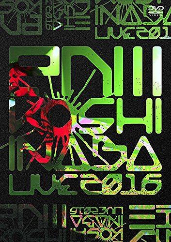 ミュージック, その他 Koshi Inaba LIVE 2016enIII2DVD