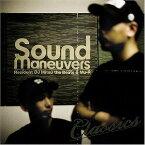 DJ Mitsu the beats&DJ Mu-R/SOUND MANUVERS CLASSICS【CD/洋楽ロック&ポップス】