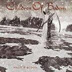 【アウトレット品】チルドレン・オブ・ボドム/ヘイロー・オヴ・ブラッド【CD/洋楽ロック&ポップス】