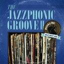 【アウトレット品】Funky DL/THE JAZZPHONIC GROOVE 2?Funky DL SELF BEST MIX【CD/洋楽ロック&ポップス】