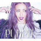 YU-A/PURPLE【CD/邦楽ポップス】