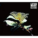 【アウトレット品】MERRY/NOnsenSe MARkeT【CD/邦楽ポップス】初回出荷限定盤(初回生産限定盤A)