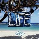 【アウトレット品】HY/LIFE【CD/邦楽ポップス】初回出荷限定盤(完全初回限定盤)