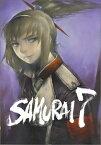 【アウトレット品】SAMURAI7 第二巻〈限定版〉【DVD/アニメ】初回出荷限定